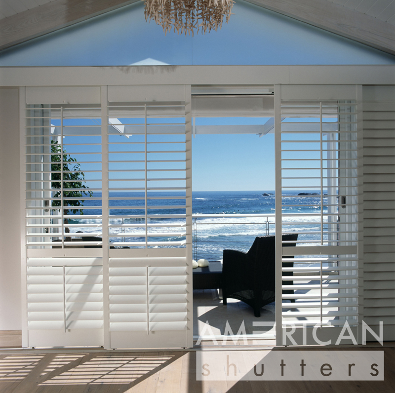 American Shutters - Stylish, Elegant and Practical