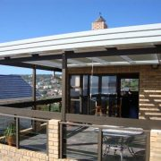 Adjustable Louvre Roofs - Bring the outdoors in