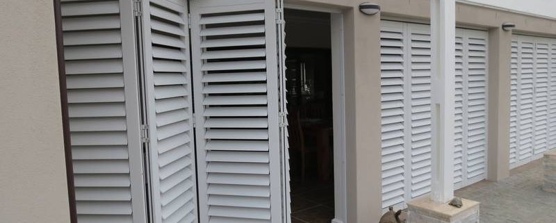Products - Blinds & Folding Doors