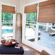 Bamboo_Blinds - Add texture and style to your home