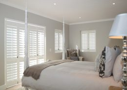 Decowood Shutters Hinged