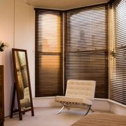 Wooden Blinds - Sophisticated and stylish