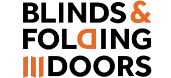 Blinds and Folding Doors logo