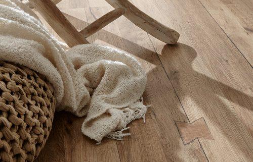 Kronotex Laminate Flooring - Dymanic Plus