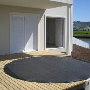 Secure-Fit Pool & Jacuzzi Covers