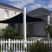 Shade Sail - ideal for patios or carports