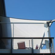 Shade Sails - Protection from harmful UV Rays
