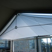 Shade Sails - Extend your outdoor living area