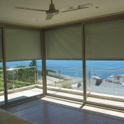 Solar Screens available in Solar Block fabric