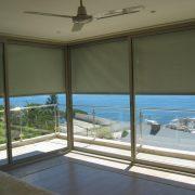 Solar Screens available in Solar Block fabric