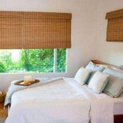 Bamboo Blinds - Available in a range of textures and colours