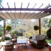 Pergola - Your outdoor retreat