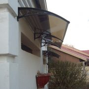 Reboss Awnings help control the levels of sun and light exposure