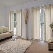 Vertical Blinds - Elegant Simplicity