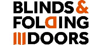 Blinds and Folding Doors logo