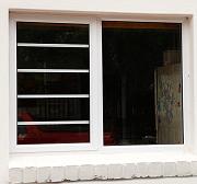 Aluminium Burglar Bars - Secure your home