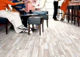 Kronotex Laminate Flooring - Dynamic