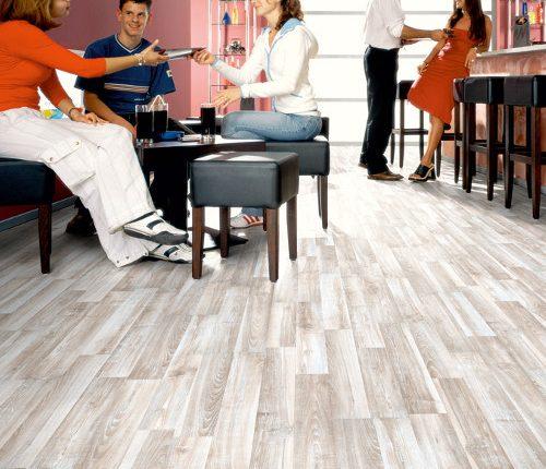 Kronotex Laminate Flooring - Dynamic
