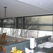 Internal Solar Screens