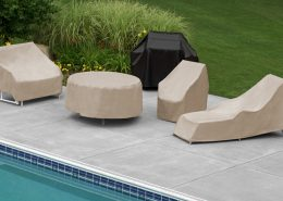 Outdoor Covers - Protecting your patio furniture